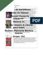 Plancarte Barrera Andres