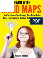 Learn With Mind Maps How to Enhance Your Memory
