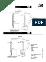 Griffmontage - IntertegoElegantes Design und eine flexible Bauweise - Metallgehäuse besonders aus