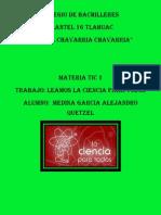 Medina Garcia