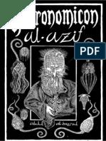 140499073 Lovecraft El Necronomicon Ilustrado Por Lluisot