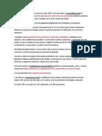 Movilidad Social Distribucion Sectorial y Estructura Social