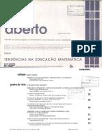 Tendencias no ensino de matemática Vol_14_nº_62