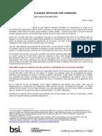 Articulo BSI Cambios 9001_2015