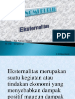 Ek Sternal It As