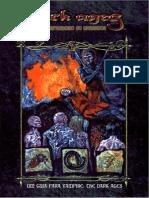 [Português] Dark Ages Vampire Storytellers Companion