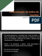 Limite de Liquidez