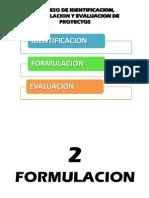 Clase 5 Formulacion