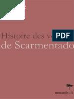 Histoire Des Voyages de Scarmentado