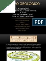TIEMPO GEOLÓGICO+