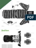 Disney Tim Burton Frankenweenie 3D Edgar 0912 1 (1)