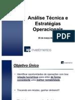 48653087 Curso XP Material Complementar Analise Tecnica de Acoes 27-06-2008