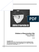 Children of Resurrection City