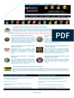 Weekend Edition - November 11, to November 15, 2013 - ForeclosureGate Gazette