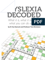 Dyslexia Decoded - What it is what it isn't and what you can do about it.pdf