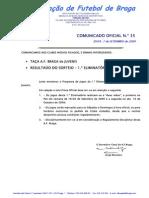 Comunicado Oficial n.º 35 Resultado Sorteio 1.ª Elim.ª Taça AF Braga Juvenis.pdf
