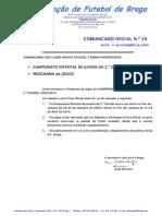 Comunicado oficial n.º 58 camp.Dist.Juvenis.2.Divisão.Programa Jogos.pdf