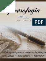 Prosofagia-Revista literaria-Número 1