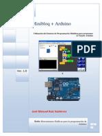 Minibloq+ Arduino
