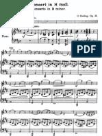 Rieding Concerto