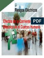 RE6 Efectos de La Corriente Electrica en El Cuerpo Humano