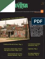 ACEJ La Cavina Revista