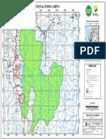 Map PN Podocarpus