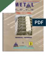 Manual Metaldeck
