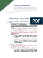06-Prescriçãoedecadência