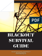 Blackout Survival Guide