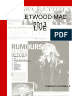 katsanevakis anastasia fleetwood mac biography final