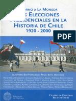 Eleccion Presidencial de 1958