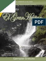 Revista El Gran Huertar  8 edición