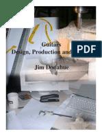 Guitars Design, Production and Repair