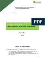 Modulo de Inv. Accion Ultim Version