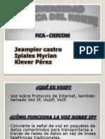 Castro, Perez, Ipiales VoIP