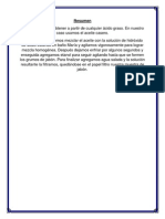 informe n°8 de orgánica