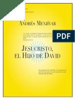 Jesucristo El Hijo de David