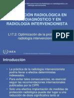 RPDIR L17.2 IntRadiol Deterministic Es WEB