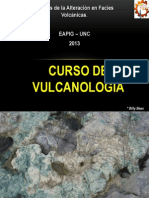 Clase de Vulcanologia 021113
