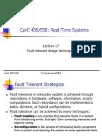 faulttolerance-120708233506-phpapp02