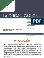 LA ORGANIZACIÓN ACTIVIDAD.pptx