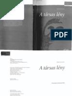 Aronson - A Tarsas Leny1