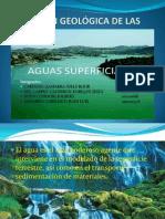 Expo Aguas Superficiales
