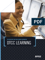 Dtcc Learning