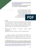 10) Puesta en valor de la dimensión material e inmaterial de la colección del Museo Pío Collivadino. Una experiencia de abordaje interdisciplinario