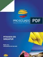 Proec Ppm2013 Pitahaya Singapur