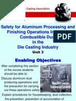 3 Aluminum Processing Operations