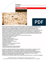 Bleeding Ritardato e Bleeding Rate