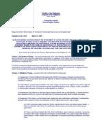Amendments of Inter Country Adoption Act of 1995 (RA 9523)